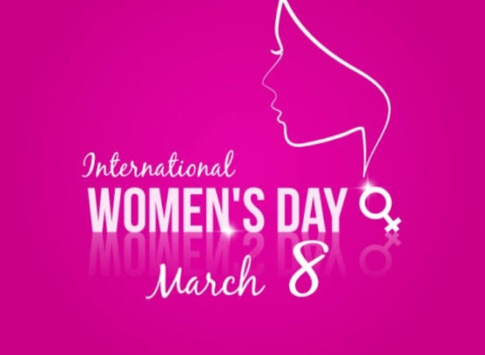 Happy Women's Day/ Women's Day Special Video I Salute To All The Women's